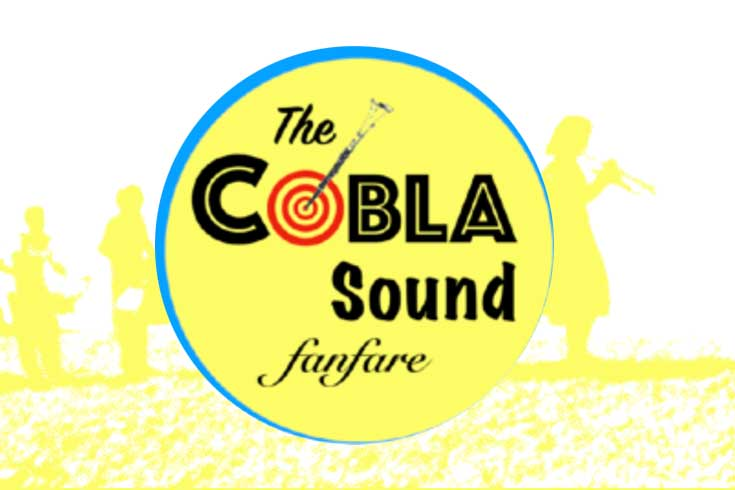 The Cobla Sound Fanfare